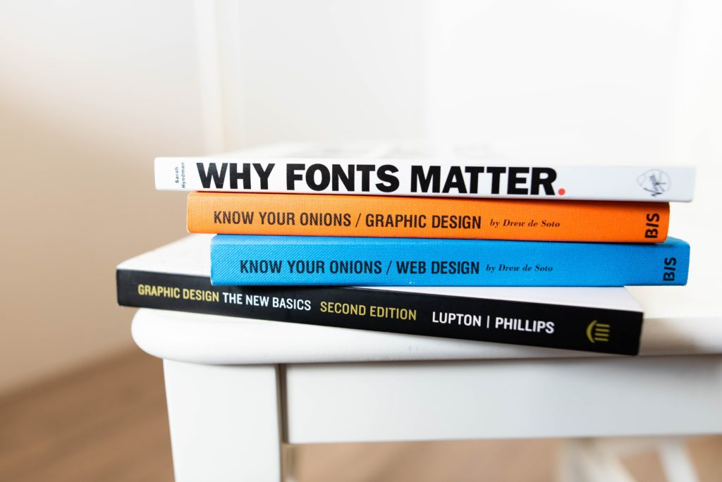 Even Free Fonts Matter